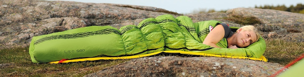 Airbeds and mats for sleeping while camping. Part 2: Types of beds and mats