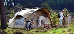 How to choose the right tent for your needs?