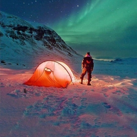 Photo Contest 'Inspire to travel with your backpack and tent'