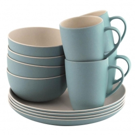 Outwell Bamboo Dinner Set - Product Recall
