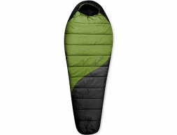 Trimm Balance Sleeping Bag Kiwi Green 2019