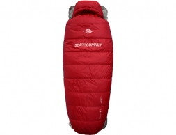 Спален чувал Sea to Summit Basecamp Bt3 Thermolite Large