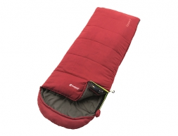 Outwell Sleeping bag Campion Junior Red 2019