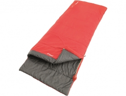 Outwell Sleeping bag Celebration Lux Red