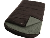Outwell Campion Lux Double Sleeping Bag Brown 2021