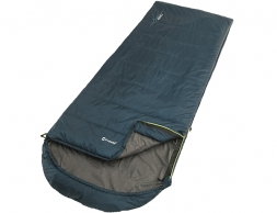 Outwell Sleeping bag Canella Night Blue 2020