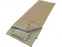 Outwell Sleeping bag Commodore Khaki 2020