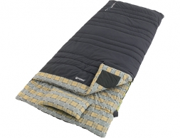 Outwell Sleeping bag Commodore Lux XL Navy Night 2020