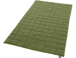 Outwell Constellation Comforter Blanket Green 2020