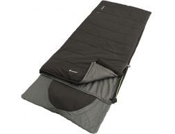Outwell Contour Midnight Black Sleeping bag 2020