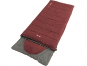 Outwell Contour Lux Red Sleeping bag 2020