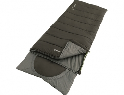 Outwell Contour Supreme Coffee Sleeping Bag 2020