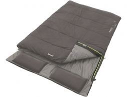Outwell Roadtrip Double Sleeping bag 2020