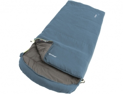 Outwell Campion Lux Sleeping Bag Blue 2021