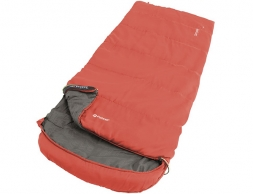 Outwell Sleeping Bag Campion Lux Red 2021