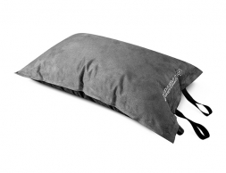 Self Inflating Pillow Trimm Gentle Plus Dark Grey 2021