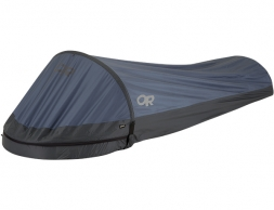 Outdoor Research Alpine Bivy Steel Blue