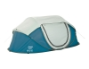 Coleman Galiano 2  Pop Up Tent Blue 2020