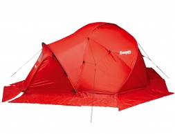 Палатка Bergans of Norway Helium 3-Pers Dome Tent