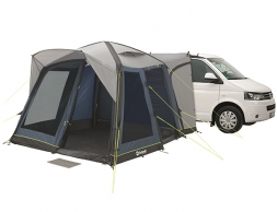 Sample Outwell Milestone Pro Air Inflatable Tent