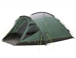 Outwell Cloud 4 Tent 2017 model