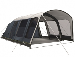 Outwell Hayward Lake 5ATC Inflatable Tent 2021