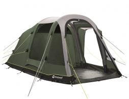 Outwell Rosedale 4PA Inflatable Four Person Tent 2021