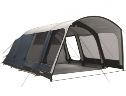 Outwell Rock Lake 5ATC Inflatable Tent 2019