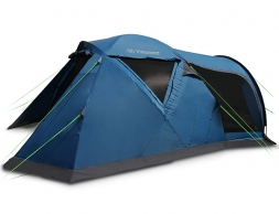 Trimm Monzun Five Person Tent Dark Lagoon 2021